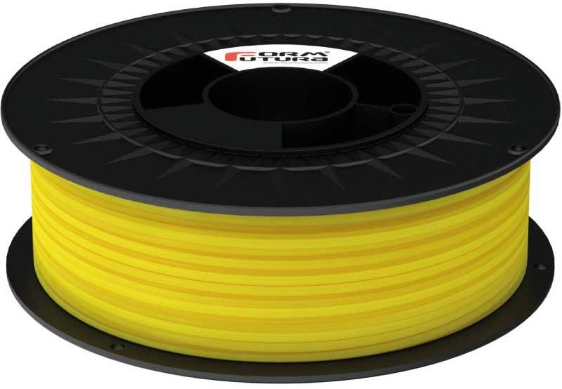 Premium PLA Solar Yellow™ 50gr. 2.85mm